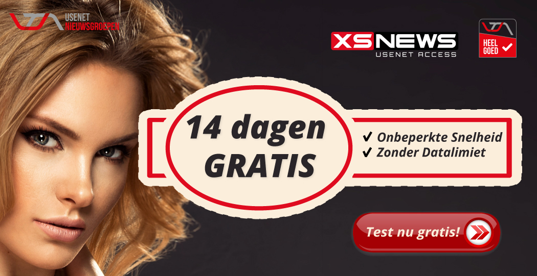 XS News gratis testen